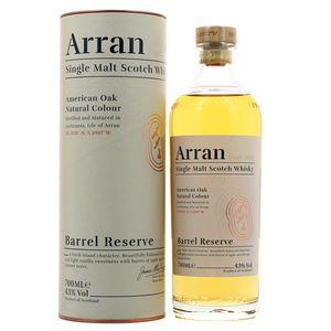 Arran Blended Whisky barrel reserve 43°