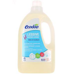 Lessive concentrée Senteur Lavande, 1.5l,ECODOO,