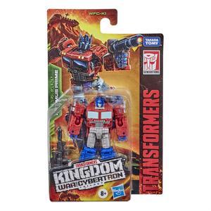 Transformers - Hasbro Figurine Generation Kingdom War Cybertron Core- Transformers