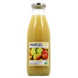 Marcel Bio Nectar de poire BIO