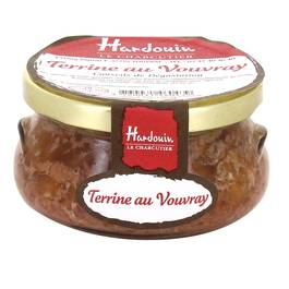 Charcuterie Hardouin Terrine au Vouvray
