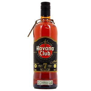 Havana Club Havana Ron 7 ans 40°
