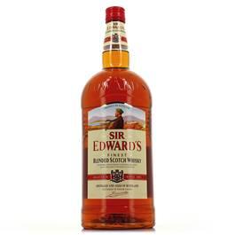 Sir Edward's Blended scotch whisky  40°