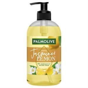 Palmolive Savon Liquide Mains Botanical Jasmine Lemon