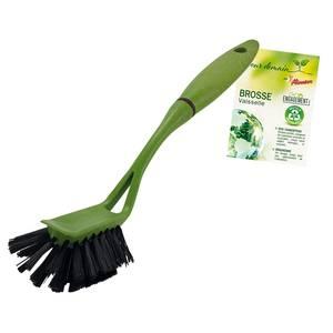 Ménatex - Pour demain Brosse vaisselle 100% recyclée et recyclable