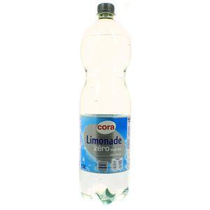 Cora Limonade light