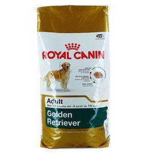 royal canin croquettes pour chien golden retriever 25 12kg. Black Bedroom Furniture Sets. Home Design Ideas