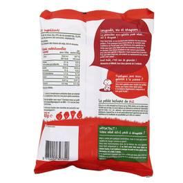 Good Goût Mini-galettes de riz à la pomme bio dès 10 mois