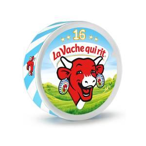 La vache qui rit Fromage allégé 7 % MG, 280g