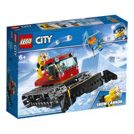 LEGO® City 60222- La dameuse