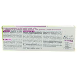 Cora Crème dépilatoire pour peaux sensibles
