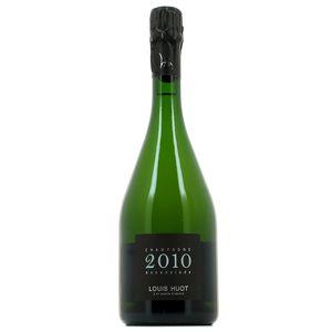 Huot & Fils Champagne Brut Grande Cuvée Annonciade