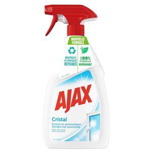Ajax Spray nettoyant vitre