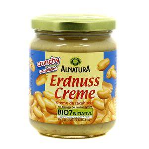Alnatura Crème de cacahuète bio