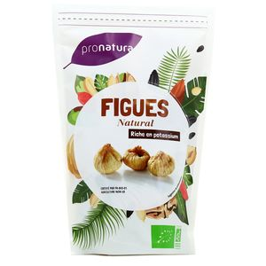 Pronatura Figue bio Natural Turquie