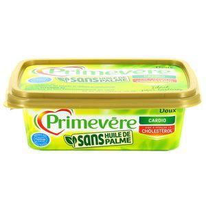 Doux, sans huile de palme,PRIMEVERE,240g