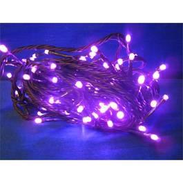 Cora guirlande lectrique ext rieure 140 lampes led 4 - Guirlande electrique exterieure ...