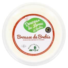 Bergers Du Larzac Brousse de brebis