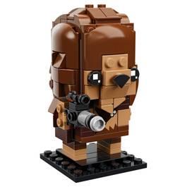 LEGO® Brickheadz 41609- Chewbacca