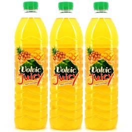 Volvic Juicy Au jus de fruits exotiques