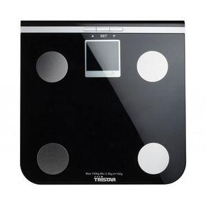 Tristar Pèse personne analyse corporelle- WG2424