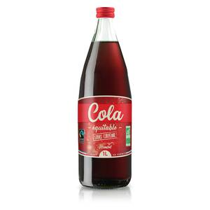 Vitamont Cola bio