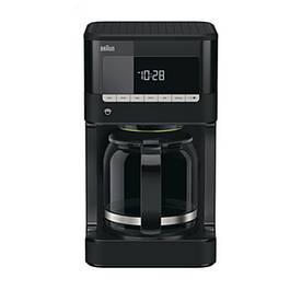 Braun Cafetière programmable KF7020BK