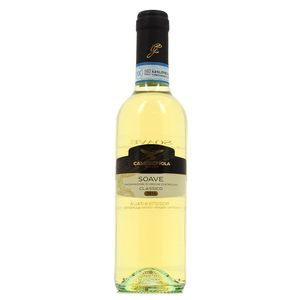 Italie Soave classico blanc