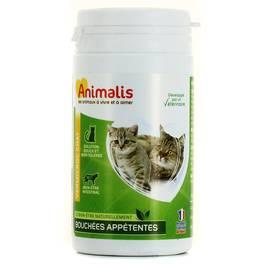 Animalis  Vermicroc pour Chats
