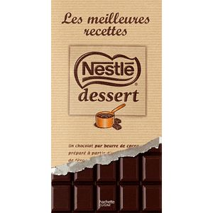 Chocolat noir nestle dessert comparez vos chocolats for 1 tablette de chocolat