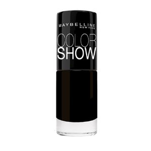Ongles Colorshow 677 Black Out