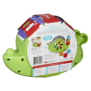 Fisher-Price Mon ami l'escargot- FRB87