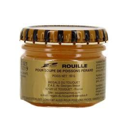Perard Du Touquet Rouille