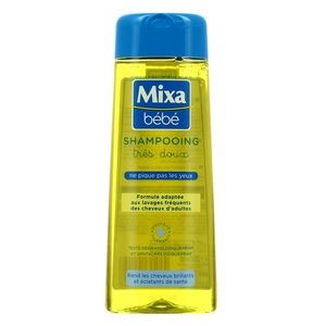 Mixa Bébé Shampooing très doux