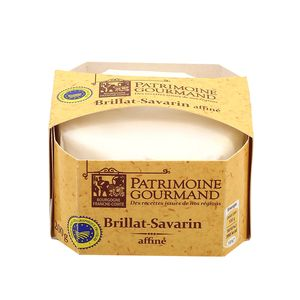 Patrimoine Gourmand Brillat Savarin IGP