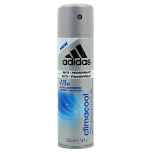 Adidas Antitranspirant 48h Climacool, 200ml : houra.fr