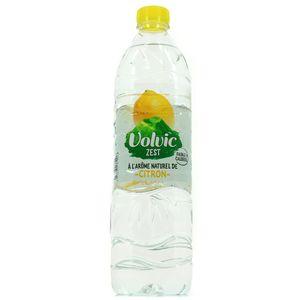 Volvic Zest Aromatisée zest de citron