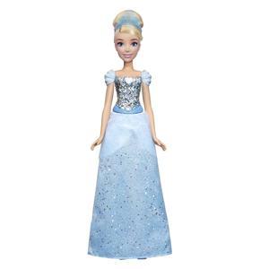 Disney Princesses - Hasbro Poupée Cendrillon poussière d'étoiles- Disney Princesse
