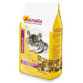 Animalis Mélange pour chinchilla
