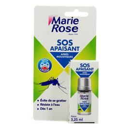 Marie Rose Roll-on sos apaisant après moustiques