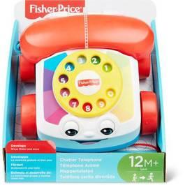 Fisher-Price Téléphone animé
