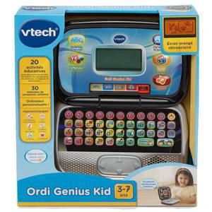 Vtech Ordi genius kid noir
