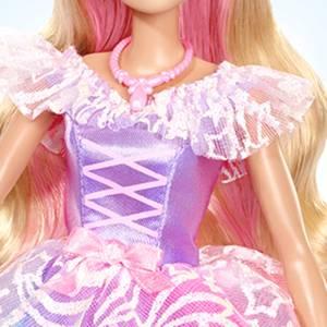 Mattel Barbie princesse de rêves