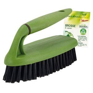 Ménatex - Pour demain Brosse à laver 100% recyclée et recyclable