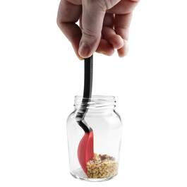 Dreamfarm Set de deux mini supoon Rouge et noir