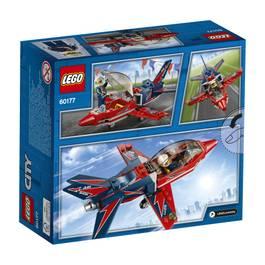 LEGO® City 60177- Le jet de voltige