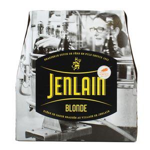 Jenlain Bière blonde 6.8°
