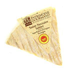 Patrimoine Gourmand Saint Nectaire AOC