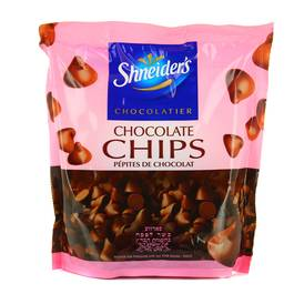 Shneider's Pépites de chocolat