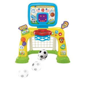 Vtech Bébé multi sports interactif
